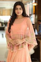 Avantika Mishra Looks beautiful in peach anarkali dress ~  Exclusive Celebrity Galleries 071.JPG