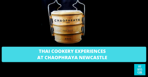 Thai Cookery Experiences at Chaophraya Newcastle (REVIEW)