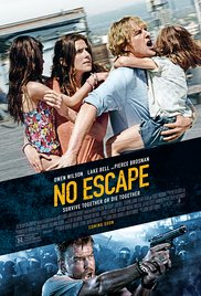 Film Online No Escape (2015)