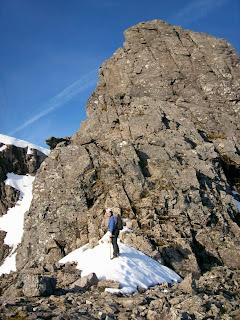 Tower Ridge