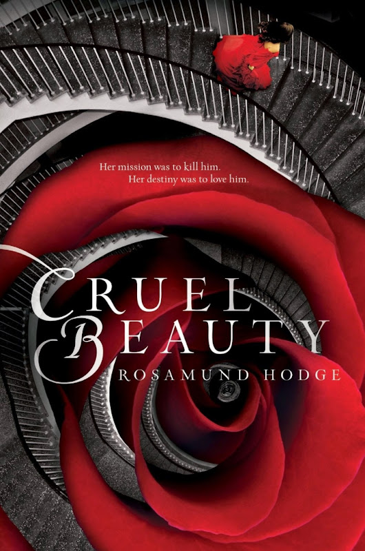 Book Review #18: - Cruel Beauty - Rosamund Hodge