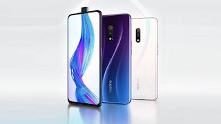 Realme X Smartphone launches with 8 GB RAM and 48 MP camera in China