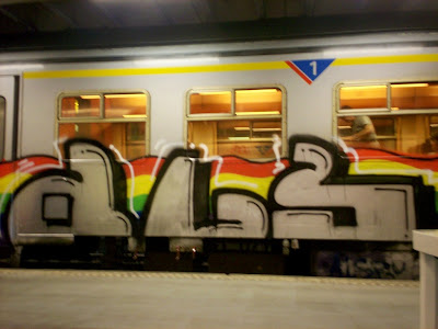 gay graffiti