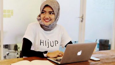 Pekerjaan yang Cocok Untuk Wanita Muslimah Syar i