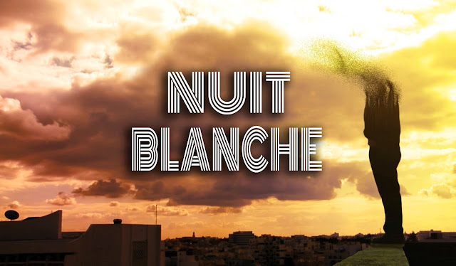 Ben Heine Music - Nuit Blanche 2017 - Single