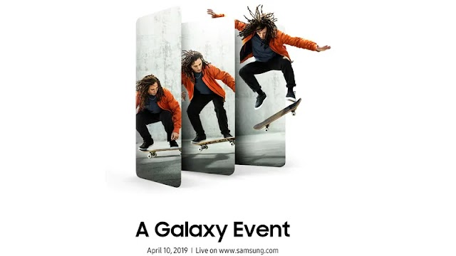Samsung launches new Galaxy A-Series smart phones on April 10; Galaxy A90 and Galaxy A40 are expected