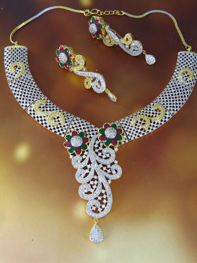 Manufacturer And Exporter Of Costume Jewelry For Wholesale