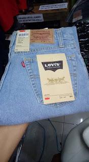 Celana Jeans di Makassar