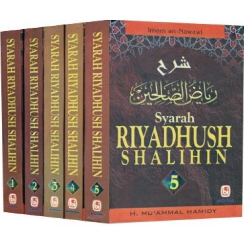 Terjemahan Syarah Riyadhus Shalihin Pdf