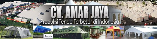 CV Amar Jaya Terpal
