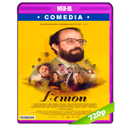 Lemon (2017) WEB-DL 720p Audio Dual Latino-Ingles