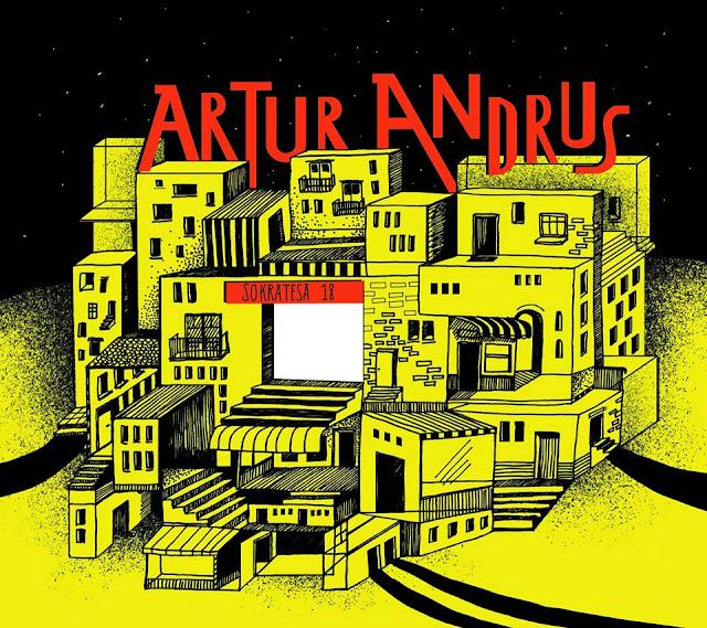 Dość osobliwe rekomendacje - Artur Andrus