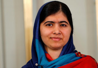 Harvard University selects Malala Yousafzai for 2018 Gleitsman Award