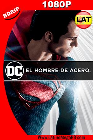 El Hombre de Acero (2013) Latino HD BDRIP 1080P ()