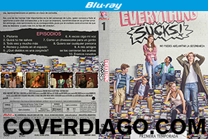Everything Sucks - Primera Temporada - BLURAY