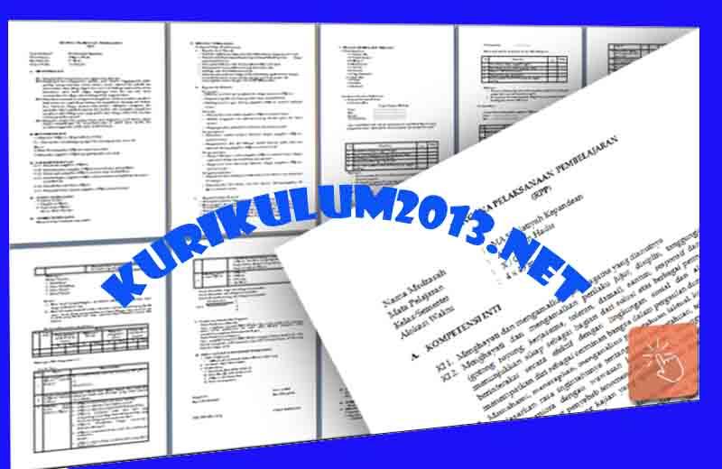 Rpp Kurikulum 2013 Kelas 2 Sd Mi Semua Tema Sub Tema Dan Pembelajaran Semester Ganjil