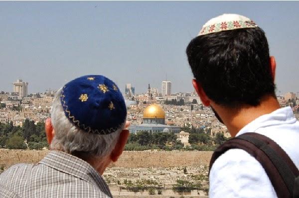 Resultado de imagem para DIVIDIR JERUSALÉM  paris