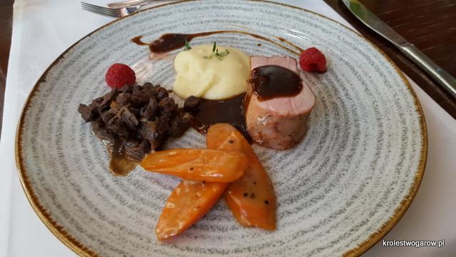 Blog O Gotowaniu Tradycyjna Kuchnia Jean Bos I Jego Kuchnia