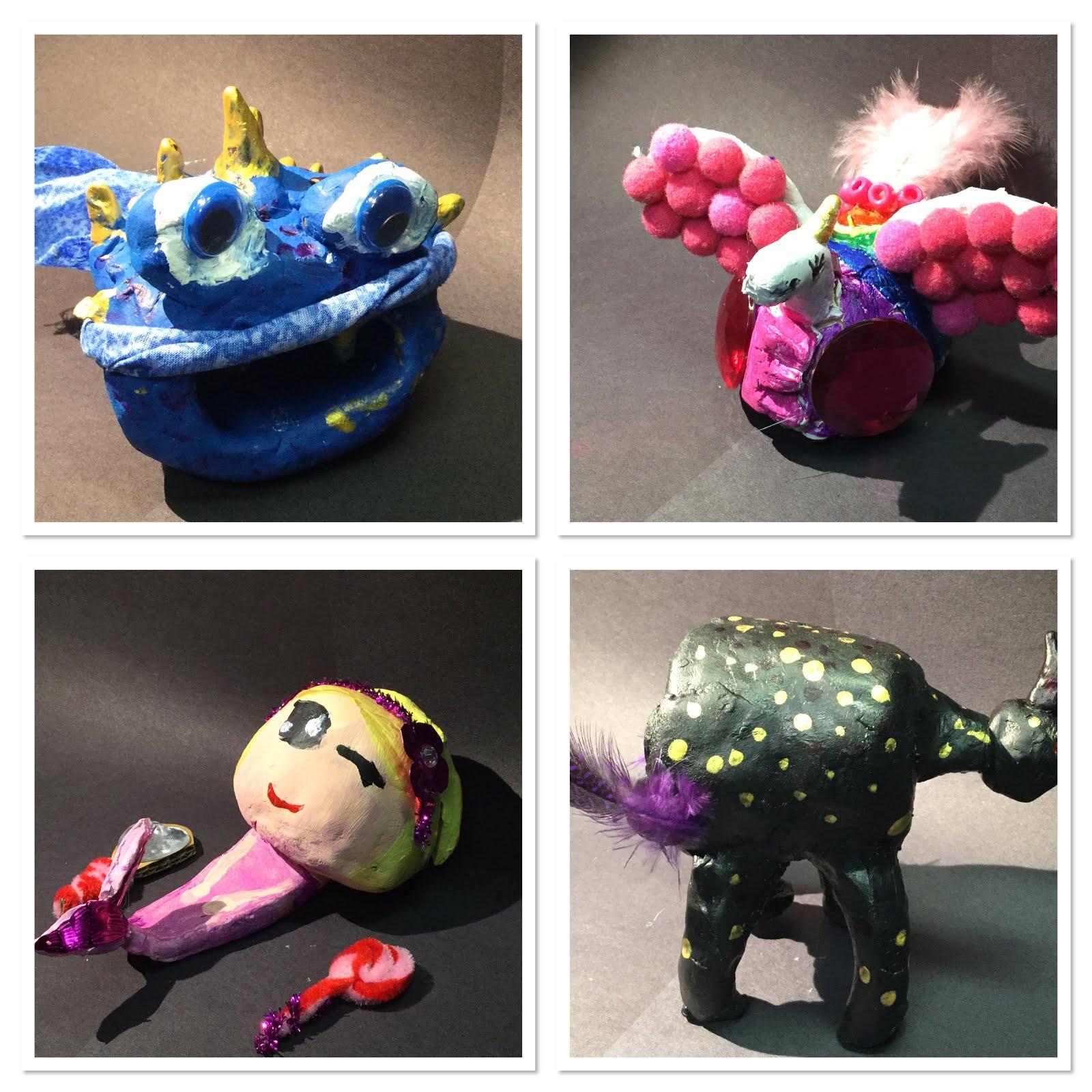 Princess Artypants: Visual Arts in the PYP