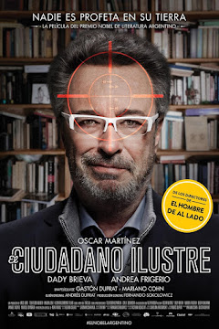 El Ciudadano Ilustre (The Distinguished Citizen)
