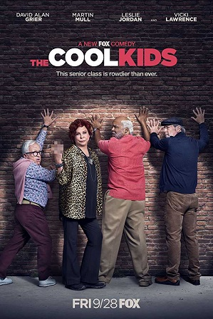 The Cool Kids (S01) Season 1 Full English Download 480p 720p HEVC All Episodes thumbnail