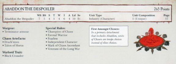 chaos space marines codex pdf vk
