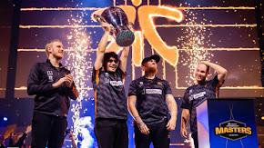 Fnatic đánh bại Vitality trong trận Chung kết DreamHack Masters Malmo 2019