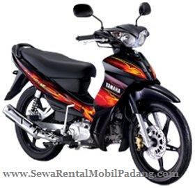 Sewa Motor Jupiter Z Makassar