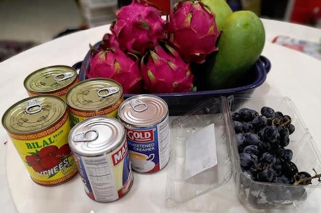 Resipi Air Dragon Fruit Viral Yang Sesuai Untuk Berbuka Puasa