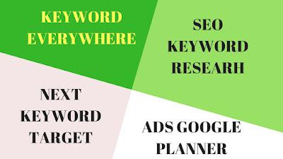 riset keyword stream tool gratis