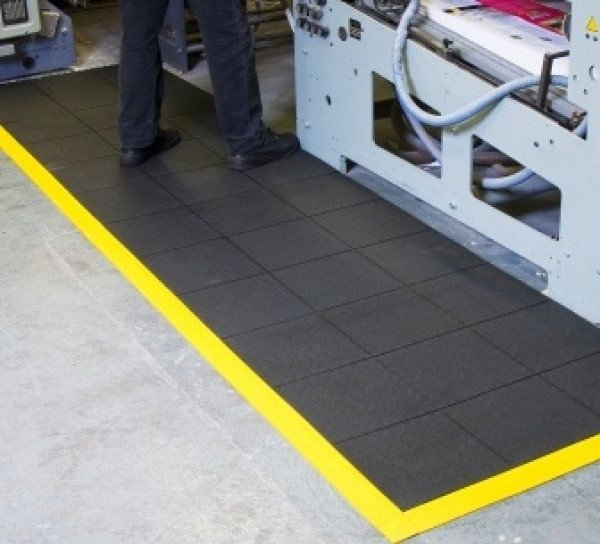 Conductive Flooring Product : The q source resource what you need to know when