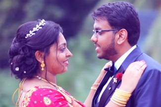Kerala Glorious Christian Wedding Highlight In Kottarakkara|Ashish & Simi