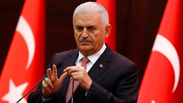 """Primer ministro de Turquía: """"Hay 161 muertos y 1.440 heridos tras el golpe fallido"""""""
