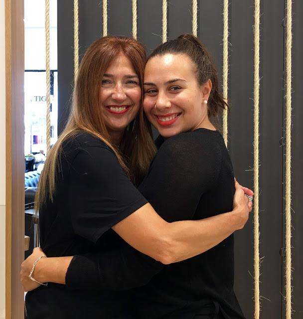 Salón Blue By Raquel Saiz, Hair Style, Carmen Hummer, Blogger, Look, tratamiento capilar, cabello, peluqueria, belleza, beauty, style, Revlon, Torrelavega, Cantabria