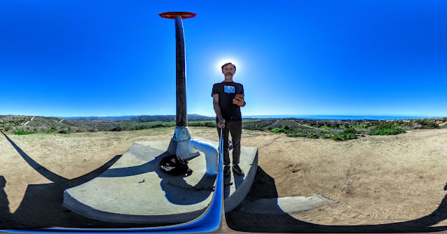 Walk Up Siren Hill 360°