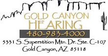 Gold Canyon Hearing