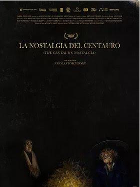 La Nostalgia del Centauro - Ver Documental HD