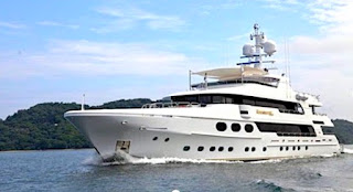 Luxury Crewed Motor Yacht Charter Vacations on Remember When