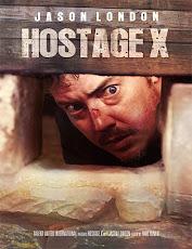 pelicula Rehén X (Hostage X) (2017)