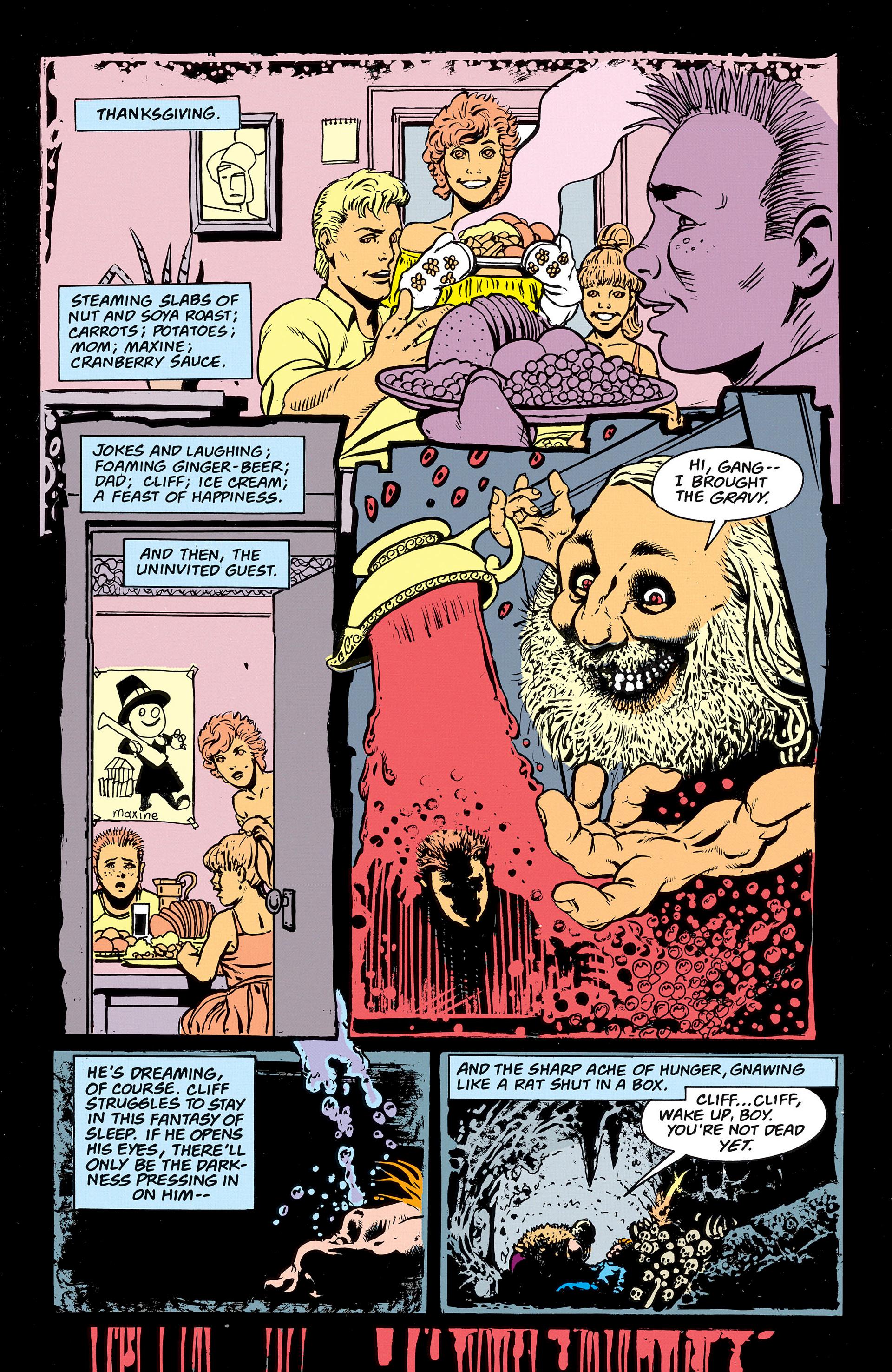 Read online Animal Man (1988) comic -  Issue #56 - 14