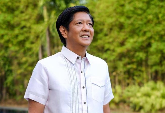 "Bongbong Marcos to supporters: ""Thank you for keeping the faith"""