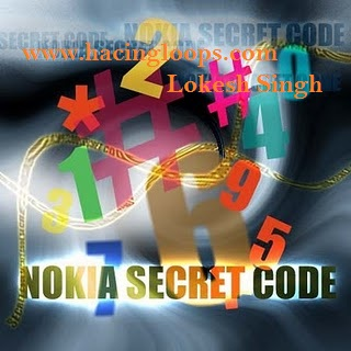 Best Unique Nokia Secret Hack Codes