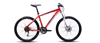 Harga Sepeda Polygon Gunung Trail