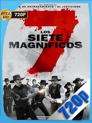 Los 7 Magnificos (2016)HD [720P] Latino [GoogleDrive] DizonHD