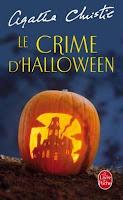 Agatha Christie, le crime d'halloween avec Hercule Poirot