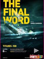 Titanic lời kết của James Cameron