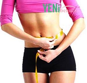 Cara Sehat dan cepat menurunkan berat badan