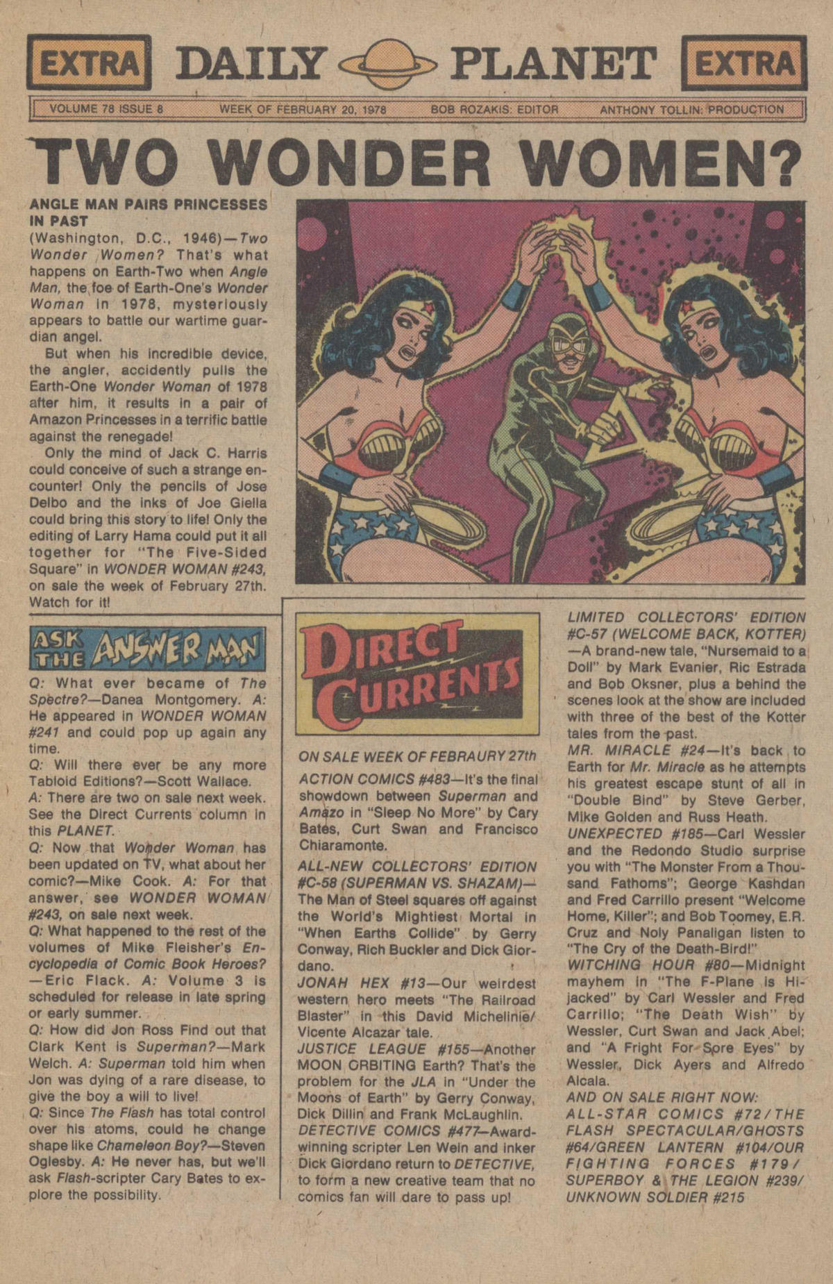 Read online All-Star Comics comic -  Issue #72 - 33