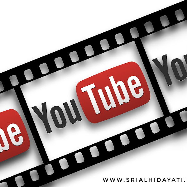 5 Channel Youtube Favorit