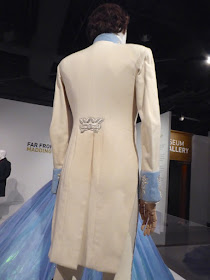 Prince Charming Royal Ball costume Cinderella